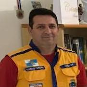 Foto do(a) Diretor de Defesa Civil: Antonio Marcos Pereira
