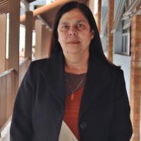 Foto do(a) Secretária: Claudia de Castro Pacheco