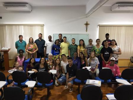 II Conferência Municipal da Juventude aconteceu em São José.
