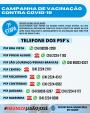 Campanha de vacinação contra COVID-19 (7ª Etapa)