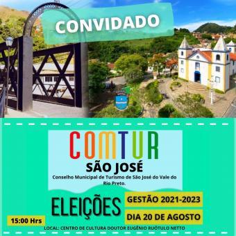 COMTUR  São José
